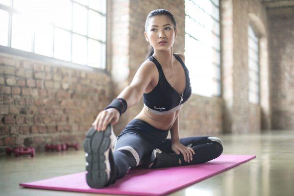 5 tips voor in de sportschool met de juiste fitness kleding