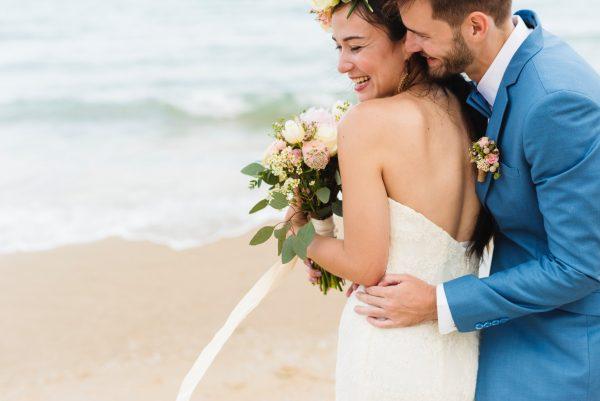 Kenmerken van een specialist in trouwfotografie